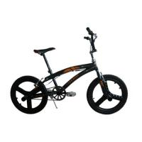 BMX bicycle with pvc wheel set Manufactures