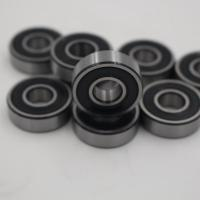China Motorcycle clutch bearing 6001 / DDU Deep Groove Ball Bearings BIZ125 and CG125 on sale