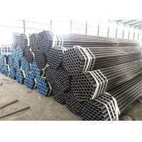 Construction 304 316 316L Stainless Steel Pipe , Seamless Steel Tube 30mm thick Manufactures