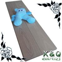 Ash Solid Wooden Flooring Board Manufactures