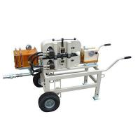 Cable Blower Set Optical Fiber Cable Blowing Machine CLJ60S For Communication Manufactures