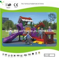 2012 Latest General Series Outdoor Playground Equipment Manufactures