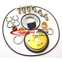 HX40 Turbo Spare Parts , Turbocharger Repair Kits Multi For Isuzu Manufactures