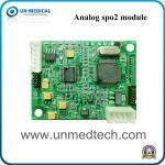 Wuhan UN-medical Analog Signal SPO2 Module UN200B for infants/neonates Manufactures