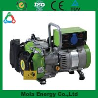 5KW generator for family use Manufactures