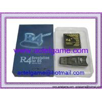 R4i DSN 3DS game card Manufactures