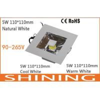 Buy cheap 5W Under Cabinet Lighting 4000K Epistar LED Light ROHS Approved from wholesalers