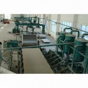 Fiber Cement Board Equipment, Advanced Technology Manufactures