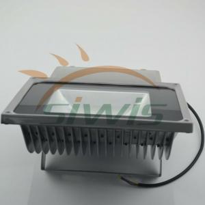 Solar Outdoor LED Flood Lights 70 W 120º Manufactures