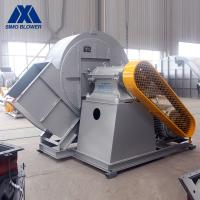 China Stainless Steel Dust Collector Fan Energy Saving Metallurgy Exhaust on sale