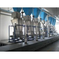 Buy cheap Automatic Detergent Powder Manufacturing Machine / Washing Powder Mixing Machine from wholesalers