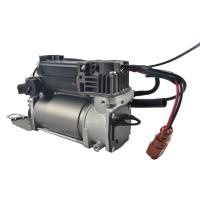 Air Suspension Shock for Audi C6 Chassis Parts Electric Car Air Compressor For 4F0616005D Manufactures