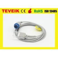 China Round 7pin SpO2 Extension Cable for Mindray Patient Monitor on sale