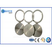 Buy cheap Spacer Ring Spectacle Blind Flange 150 - 2500 PN6 - PN100 With ISO BV SGS Certification from wholesalers