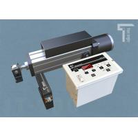 Single Phase AC 110~260 V Web Guiding System With Accuracy 1mm Tracing Edge And Line Manufactures