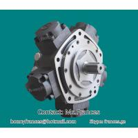 Intermot NHM11 low speed high torque hydraulic motor Manufactures