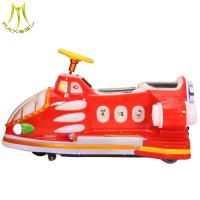 Hansel indoor and outdoor playground children and adult electric ride on motorbike Manufactures