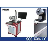 High Precision Green Laser Marking Machine 5 Watt 532 nm Laser Carving Machine Manufactures