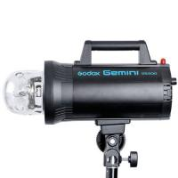 Godox Gemini Series GS400 Professional Studio Photo Flash Light 400WS Manufactures