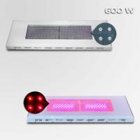China High Power 600W LED Plant Growing Lights For Weed , 90°/ 120°Angle on sale
