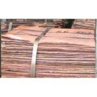 High Quality Copper Cathode 99.95% Manufactures