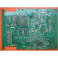 Quality OSP BGA Multilayer Controlled Impedance PCB for Automobile Circuit Boards for sale