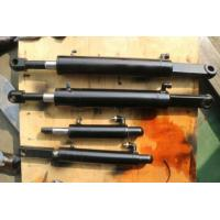 China Double Acting Tailgate Hydraulic Cylinders 500mm Max Shaft Diameter on sale