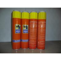 Household Cleaning Products Carpet Foam Cleaner / Spray Leather Upholstery Cleaners Manufactures