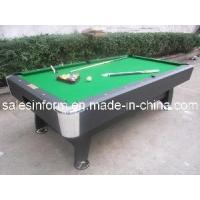 Pool Table (HA-7025B) Manufactures
