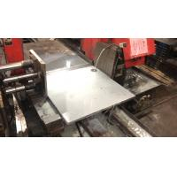 EN 1.2083 DIN X40Cr14 GB 4Cr13 Stainless Alloy Tool Steel Sheet / Plate Manufactures