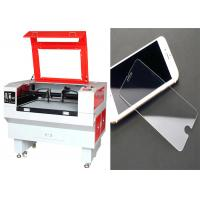 80 / 100W Rotating 1280 CO2 Laser Cutting Machine For Metal / CNC Laser Cutter Manufactures