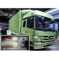 Quality ROSH Lorry Cameras System AVM All Round Type Around View Bird View System for sale