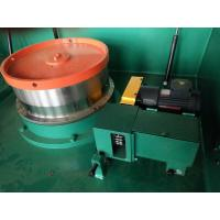 PLC Logical Control High Speed Wire Drawing Machine 600mm Capstan Diameter Manufactures