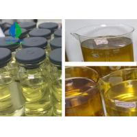 Quality Sustanon 250 Injectable Anabolic Steroids Oil Testosterone CAS 68924-89-0 for sale