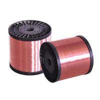 CCAM wire copper clad aluminum Manufactures