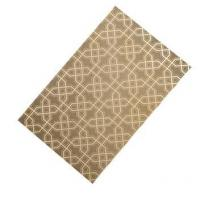 Etched Color Metal Sheet Manufactures