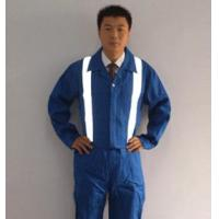 100% cotton flame retardant fabric for work wear Manufactures