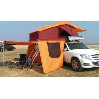 China 2017 Waterproof Soft Off Road 4x4 Camping roof top tent For Sale on sale