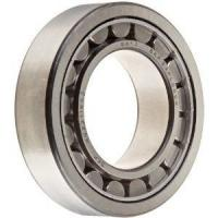 China Spindle Single Row Cylindrical Roller Bearing For Machine NU 317 ECJ , 85mm Bore on sale