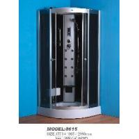 Various Size Corner Glass Shower Cubicle (8615) Manufactures