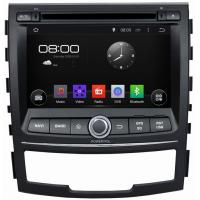 Ouchuangbo Auto GPS Satnav DVD System for Ssangyong Korando 2010-2013 Android 4.4 Radio Pl Manufactures