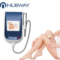 In motion fast shr diode laser 808nm hair removal diode laser beauty machine Manufactures