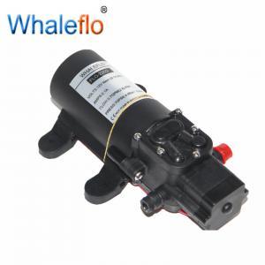 Whaleflo FLO-2202A 12 Volt DC Diaphragm Small Pumps 80PSI Manufactures