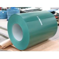 Prime PPGL Pre Painted Steel Galvalume Coils With HDP Coating For Steel Windows Manufactures