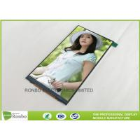 HD 720x1280 IPS TFT Cell Phone LCD Display 5.5
