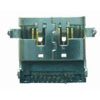 China HDMI Type A Receptacle DIP Type R/A on sale