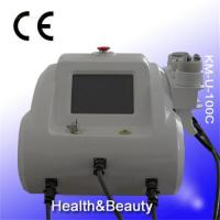 Latest  weight loss machine with ultrasonic cavitation and vacuum cavitation Manufactures