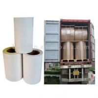 China paper cup paper,pe coated paper on sale