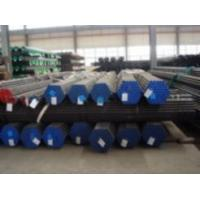 Seamless Steel Pipe (astm A106 Gr. B) Manufactures
