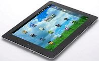 China 3G 9.7 Inch Touch Pad VIA 8650 800MHz CPU WIFI Tablet PC UMPC MID With 2 Mega Pixel Camera on sale
